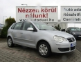 Volkswagen POLO IV 70 PD TDI ICE* 2008-09-01