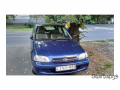 Suzuki swift 2003-04-01