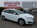 Ford FOCUS KOMBI 1.6 Ti-VCT TREND * 2016-10-01