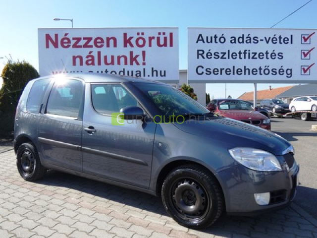 Simca ROOMSTER 1.9 PD TDi DPF COMFOR